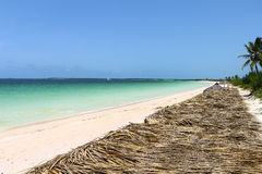 Карибский бассейн Стоковые Фотографии RF