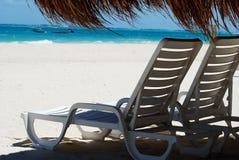 карибский взгляд Стоковые Изображения