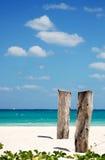 карибский взгляд Стоковые Фотографии RF