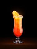 Карибский коктеиль ветерка Стоковое Фото