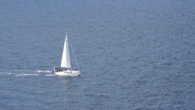 карибский парусник Стоковая Фотография RF