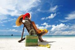 карибский santa Стоковые Фото