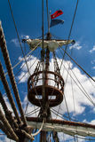 04 карибских пирата Стоковые Фотографии RF