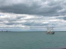 04 карибских пирата Стоковое Фото
