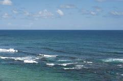 карибское море Стоковые Фотографии RF