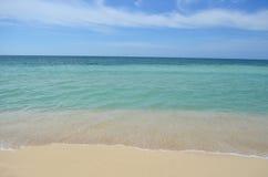 карибское море Стоковая Фотография