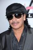 Карлос Santana Стоковое Изображение RF