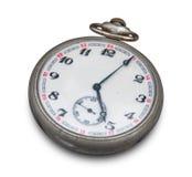 карманн часов старое Стоковое Изображение RF