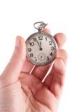 карманн часов Стоковые Изображения RF
