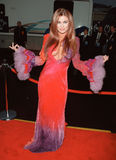 Кармен Electra стоковое фото