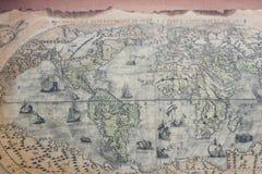 карта игры Стоковое фото RF