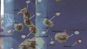 Карта островов сток-видео
