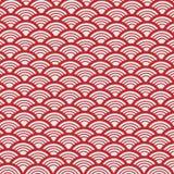 Картина абстрактного вектора ретро Стоковое фото RF