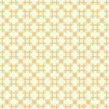 картина абстрактных влияний светлая придает квадратную форму желтому цвету Стоковые Фотографии RF