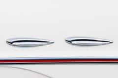 картина автомобиля Стоковое Изображение RF