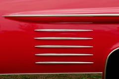 Картина автомобиля Стоковая Фотография