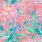 Картина акварели краски связи безшовная Стоковое Изображение