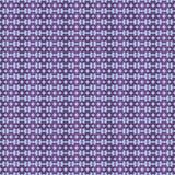 картина безшовная Абстрактная предпосылка в фиолетовых цветах различных теней вектор Стоковые Фото