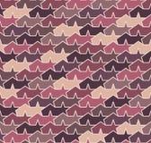 картина безшовная Красочные абстрактные звезды Стоковая Фотография RF