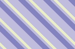 картина безшовная Фиолетовые нашивки на предпосылке сирени Striped раскосная картина для печатать на ткани, бумаге, оборачивая Стоковое Изображение RF