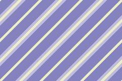 картина безшовная Фиолетовые нашивки на предпосылке сирени Striped раскосная картина для печатать на ткани, бумаге, оборачивая Стоковое фото RF