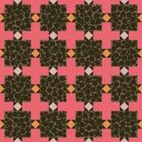 картина безшовная Multicolor геометрический орнамент с косоугольником бесплатная иллюстрация