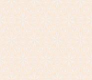 Картина безшовного flourish вектора каллиграфическая Стоковые Фотографии RF