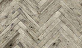 Картина безшовной деревянной текстуры партера шевронная, диффузная Стоковые Фото