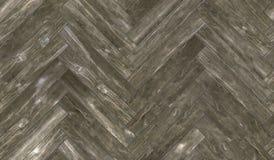 Картина безшовной деревянной текстуры партера шевронная, диффузная Стоковые Изображения RF