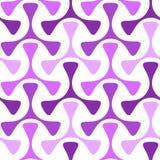 Картина безшовных винтовых линий геометрическая Стоковая Фотография RF