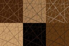Картина Брайна геометрическая бесплатная иллюстрация