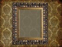 картина бумаги рамки искусства Стоковые Фотографии RF