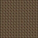 Картина вектора безшовная в форме openwork решетки Стоковые Фото