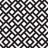 Картина вектора безшовная геометрическая стоковое фото