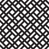 Картина вектора безшовная геометрическая стоковая фотография