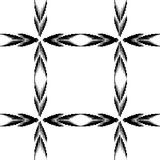 Картина вектора безшовная геометрическая бесплатная иллюстрация