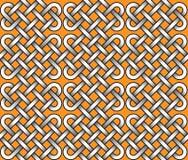 Картина вектора безшовная лент Стоковое Фото
