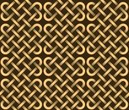 Картина вектора безшовная лент Стоковые Фото