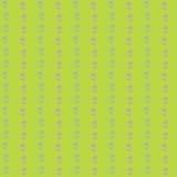 Картина вектора безшовная, малюсенькие цветки grunge Стоковое Изображение RF