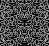 Картина вектора безшовная цепей Стоковая Фотография