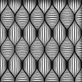 Картина вектора безшовная Стоковые Фото