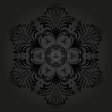 Картина вектора Востока абстрактная предпосылка Стоковое фото RF