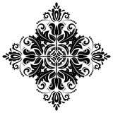 Картина вектора Востока абстрактная предпосылка Стоковая Фотография RF