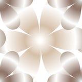 Картина вектора градиента безшовная Стоковые Фото