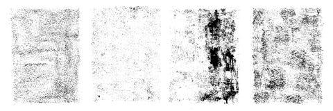 Картина вектора излишка бюджетных средств Штемпеля, малые падения и брызгают d Стоковые Изображения RF