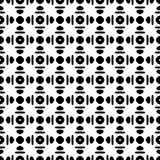 Картина вектора картины предпосылки черно-белая иллюстрация штока