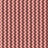 Картина вектора нашивки обмана зрения безшовная Стоковые Изображения RF