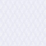 Картина вектора стиль Арт Деко праздника Snowy безшовная Стоковые Изображения RF