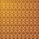 Картина вектора Стиль мозаики Стоковое Изображение