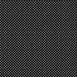 Картина вектора черно-белого простого конспекта нашивок безшовная, Стоковое Изображение